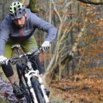 Il giusto abbigliamento invernale per andare in bici o in mtb
