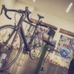 La boutique della bici a Palmanova