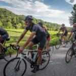 Il casco: la protezione della testa in bicicletta