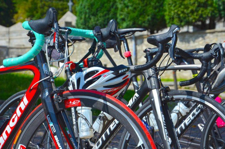scelta della bicicletta