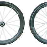 Ruote Lightweight: leggerezza e qualità da Cicli4r
